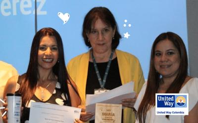36 maestros fueron reconocidos por su excelencia en la aplicación de Modelos Educativos Flexibles en Medellín