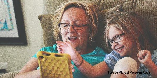 ¡En tiempos de coronavirus, diviérte y aprende con tus hijos en casa!