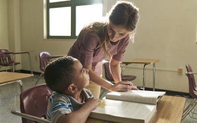 La contingencia del COVID-19: una oportunidad para reinventarse como maestros