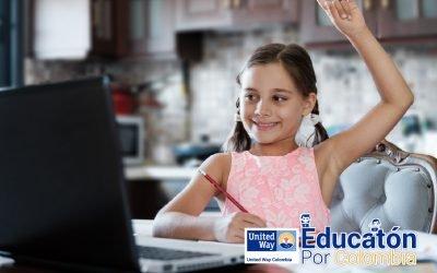 Únete a la Educatón por Colombia, la iniciativa que está cerrando la brecha digital en el país