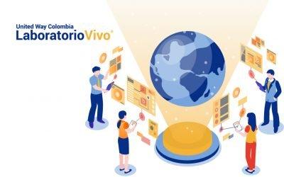 ¡Laboratorio Vivo fue seleccionado para participar en el Congreso de Innovación Educativa del Tecnológico de Monterrey!