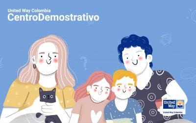 Prototipo Familias que Crean: una apuesta por la creación de ambientes propicios para el aprendizaje de los niños
