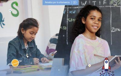 Un año de retos y reinvenciones para nuestros maestros